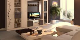 Грамотный подбор мебели